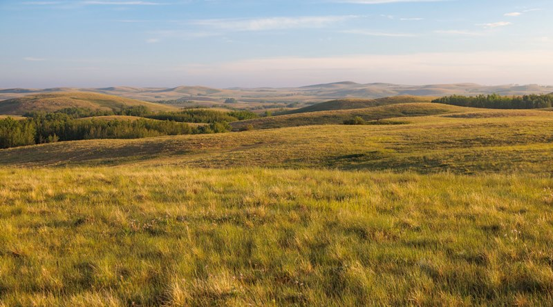 Antelope Hill Provincial Park © Alberta Parks