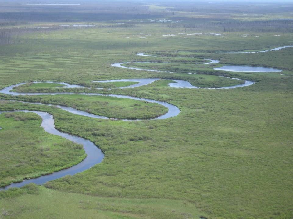 Edéhzhíe Protected Area