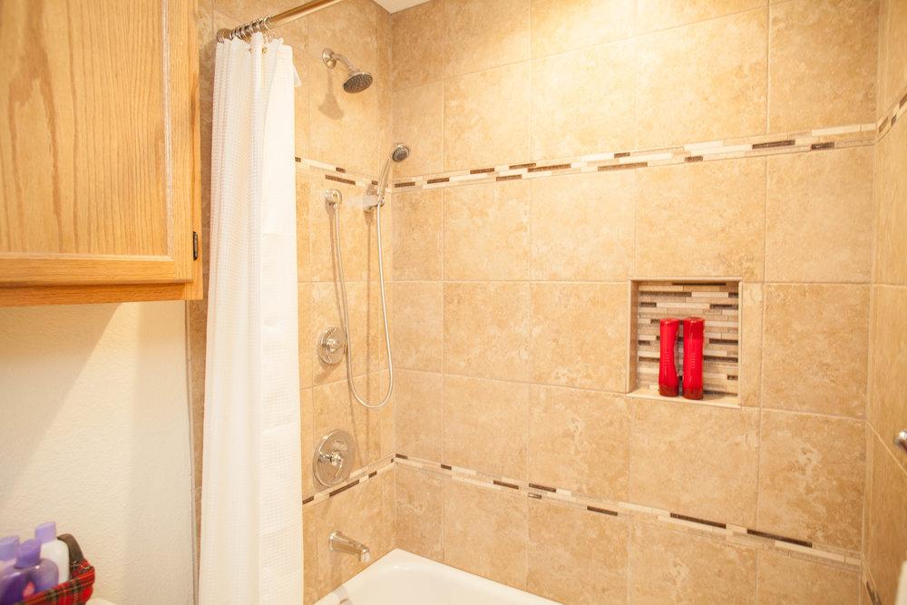 Cedar Park Ferguson Remodeling - Bathroom remodel cedar park