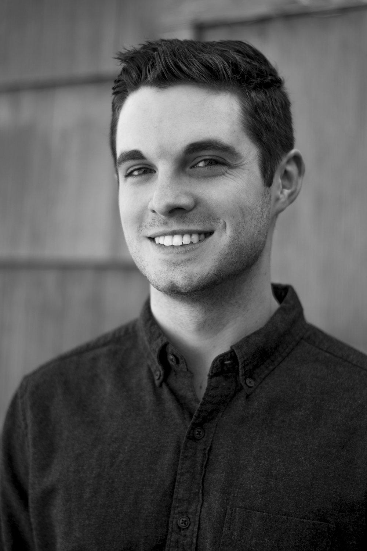 Cameron Leach | Former Intern