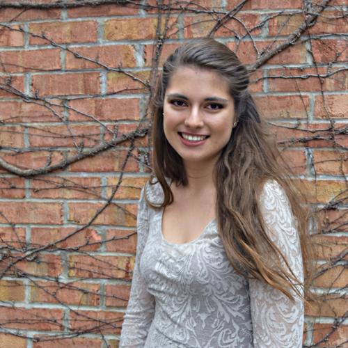 Erika Matei | Former Teaching Artist