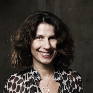 Pauline Ploquin - Chief Relationship Officer & Partner, StruckView Full Bio