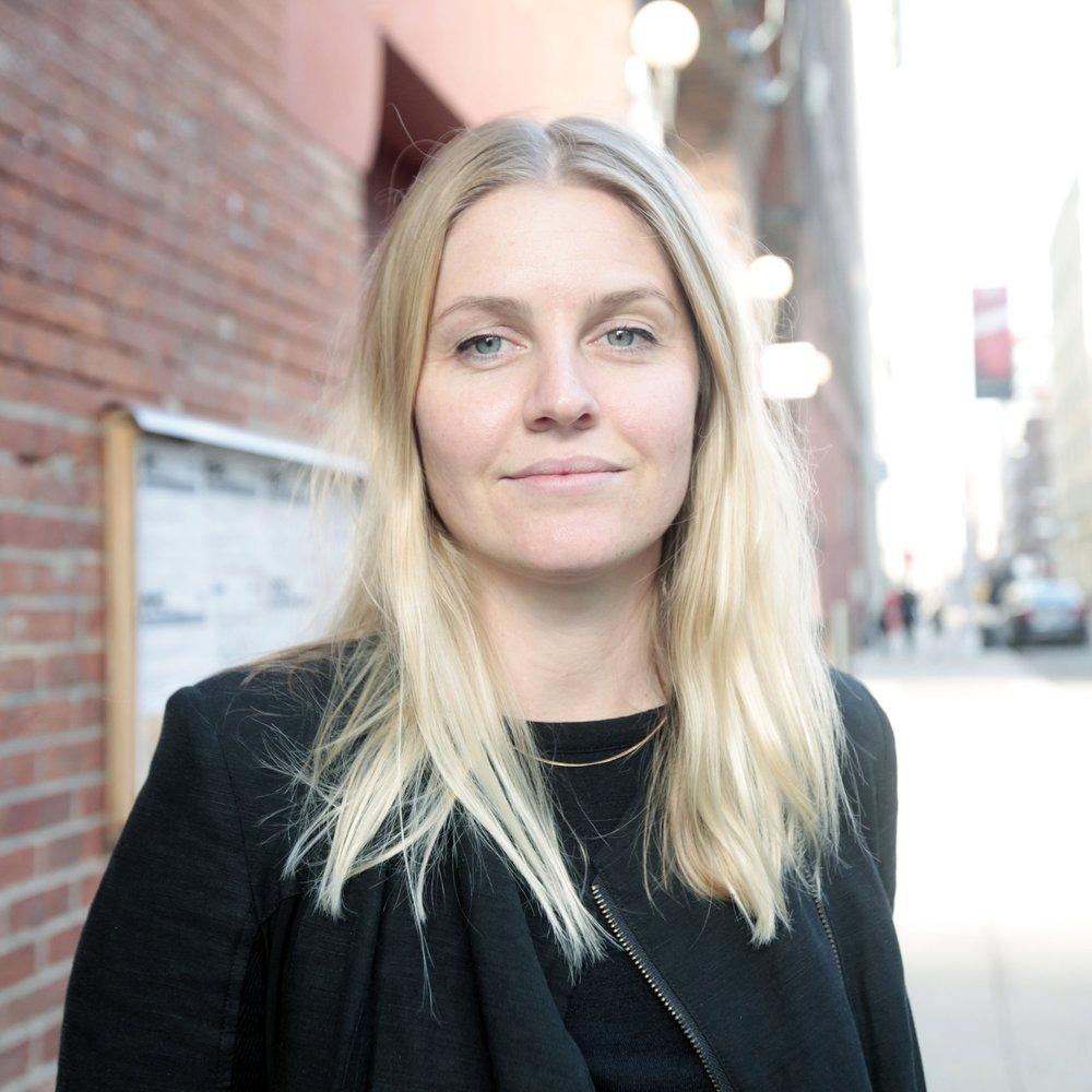 Kristen Koeller, HUSH