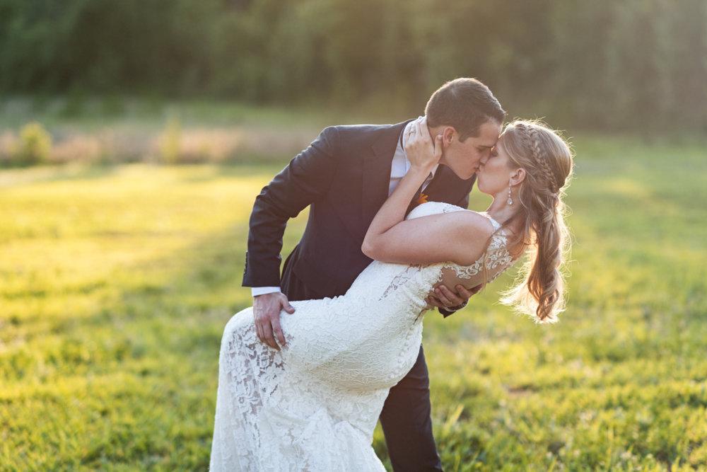 Favorite Wedding Photographs | The Pavilion at Carriage Farm