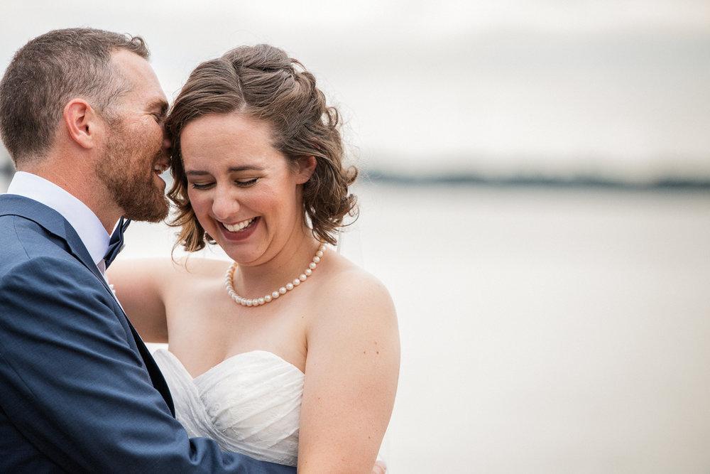 Sunet wedding photo