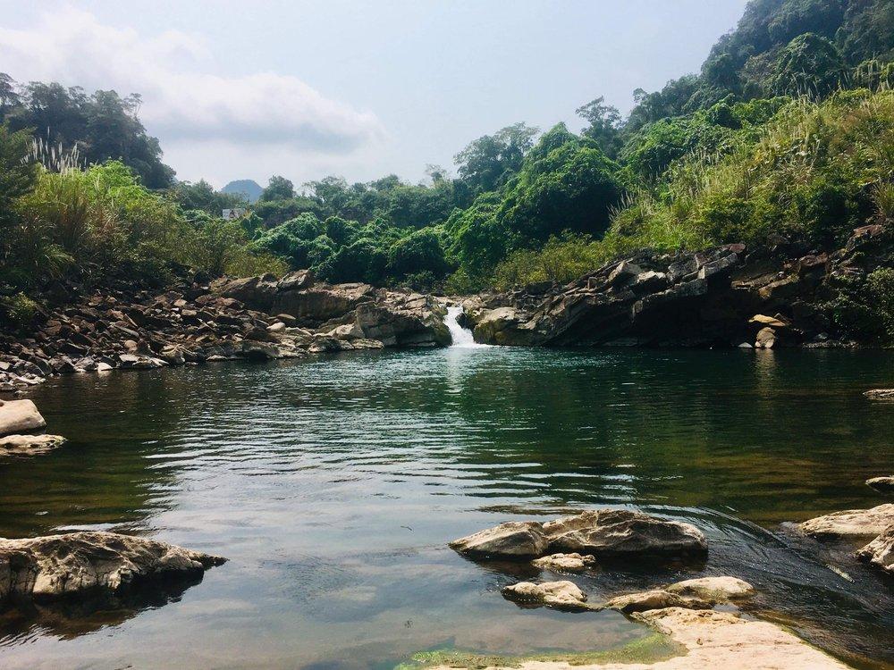 Son Con, Phong Nha, Vietnam