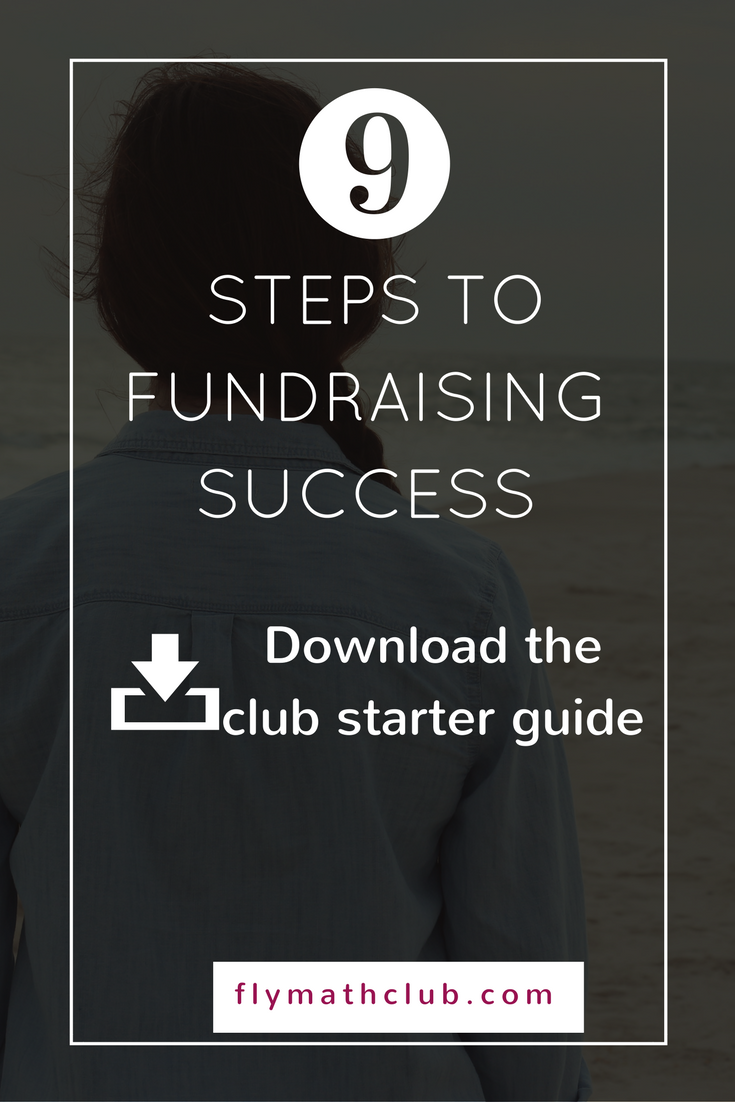 mathclubfundraisingsuccess