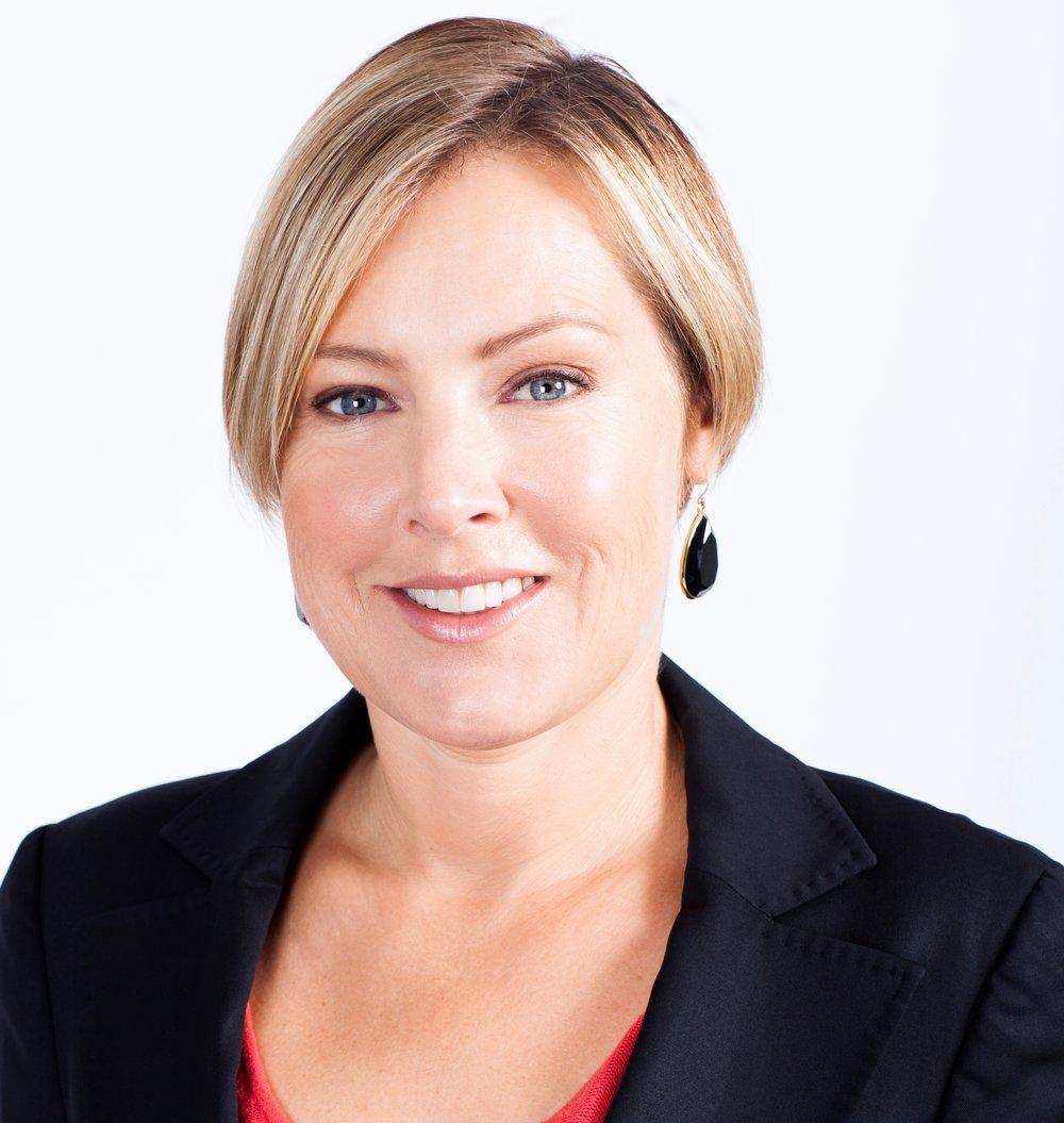Gillian Tett - US Managing Editor, Financial Times