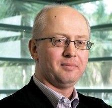 Matthew Bishop - Senior Editor, The Economist Group