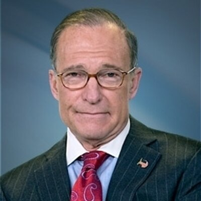 Larry Kudlow - CNBC Senior Contributor and Informal Advisor to the Trump Campaign