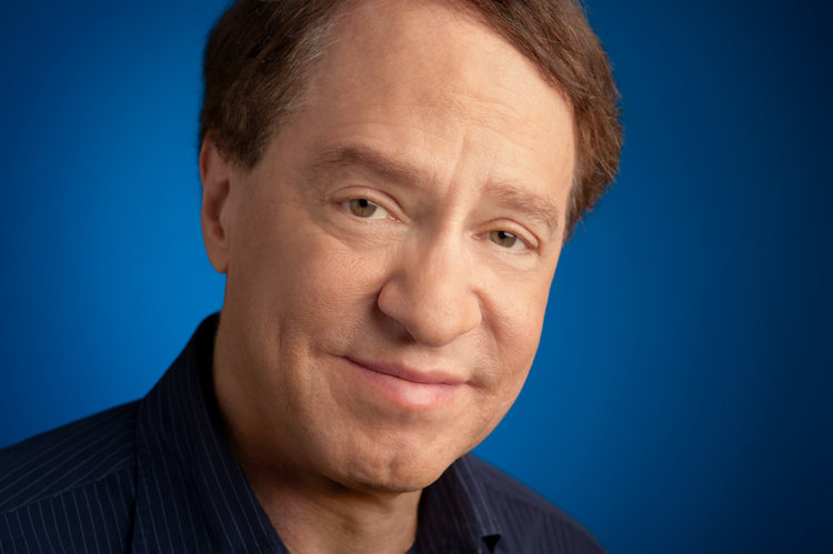 Ray Kurzweil - Futurist; Director of Engineering, Google