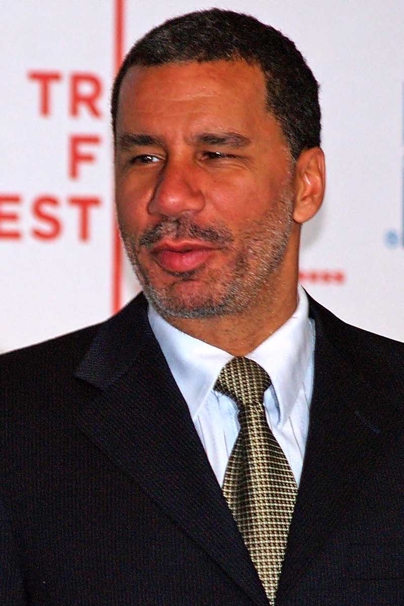 David Paterson - American Politician