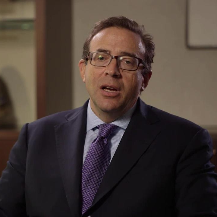 Michael Cembalest, Economist, Chairman of Market and Investment Strategy