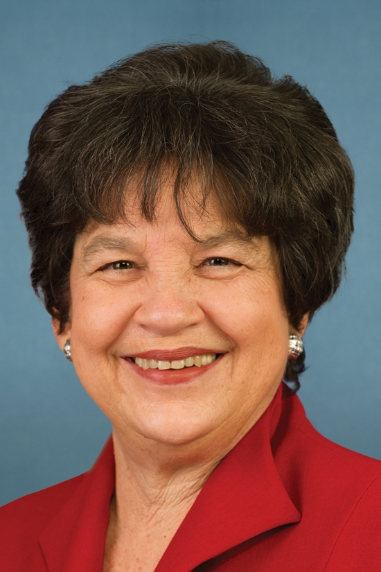 Frankel Lois - Congresswoman Florida 21st District