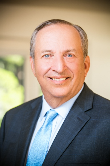 LAWRENCE SUMMERS - FORMER U.S. SECRETARY OF THE TREASURY