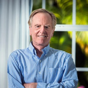 JOHN SCULLEY III - FORMER CEO OF APPLE AND PEPSI-COLA