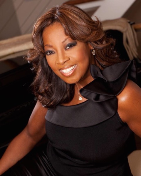 STAR JONES  -  WOMEN'S AND DIVERSITY ADVOCATE