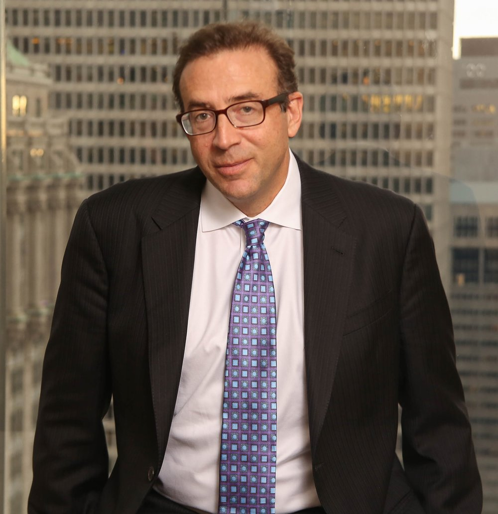 MICHAEL CEMBALEST - CHAIRMAN OF MARKET AND INVESTMENT STRATEGY AT J.P. MORGAN ASSET MANAGEMENT