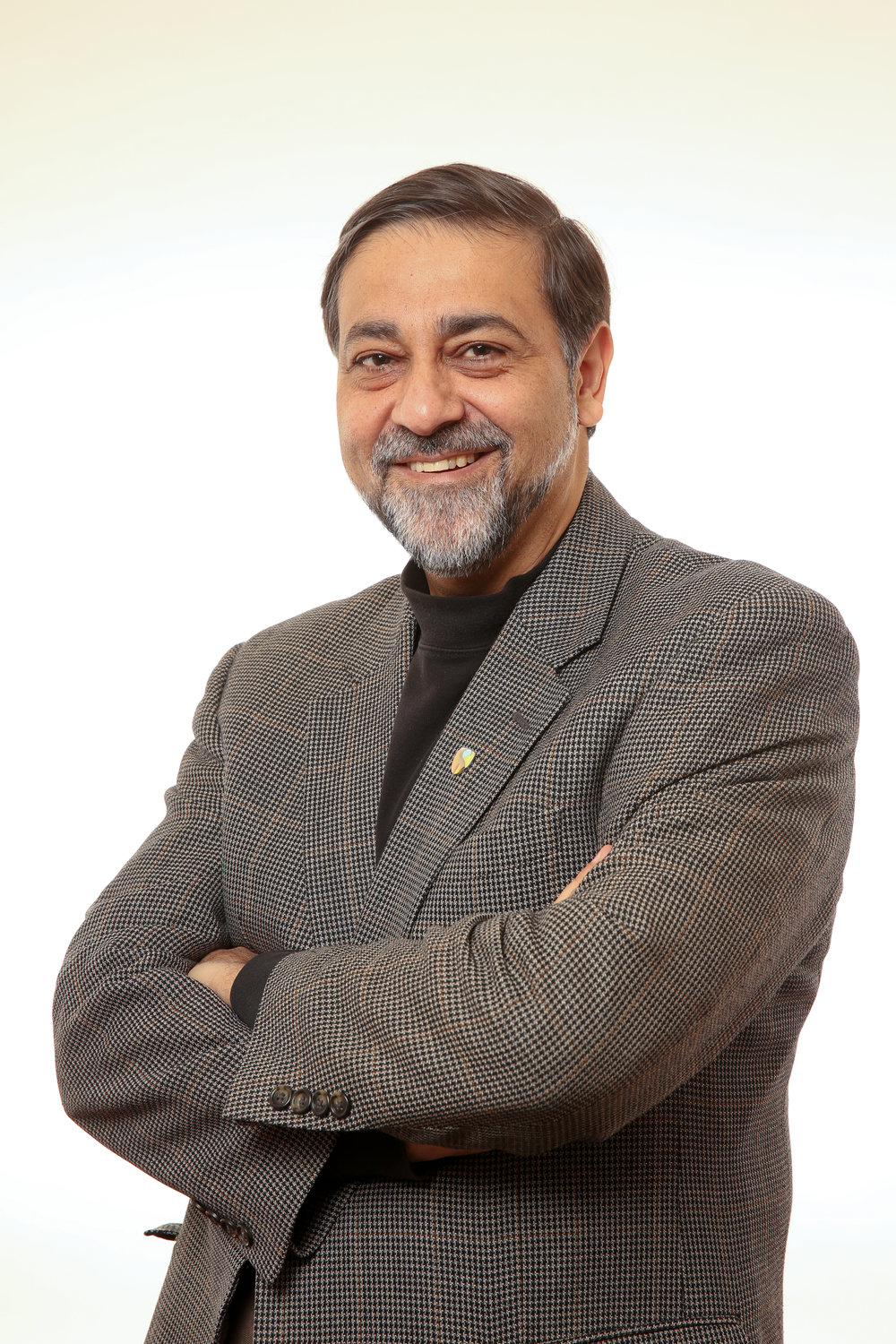 VIVEK WADHWA - DISTINGUISHED FELLOW AT CARNEGIE MELLON UNIVERSITY
