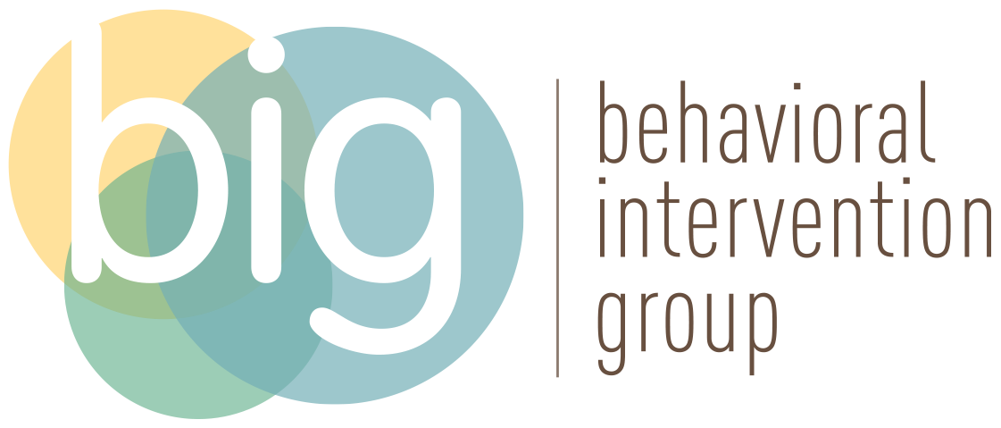 BIG — Behavioral Intervention Group
