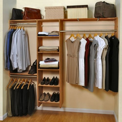 Wardrobes And Armoires