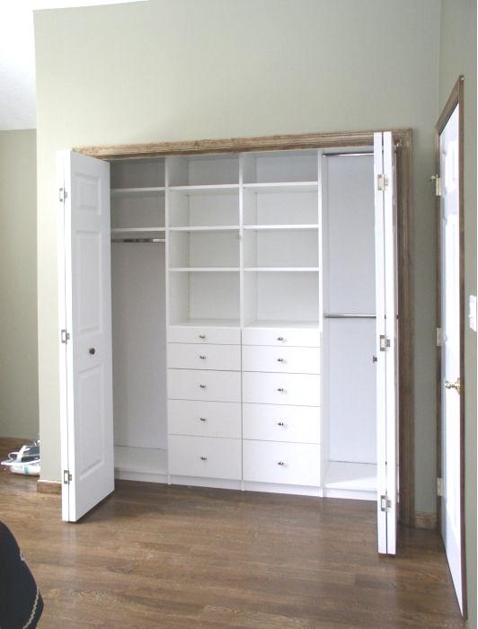 Closet Remodel/Expansion — LANDI DESIGN + BUILD