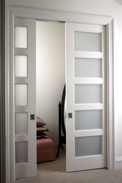 Closet Door Styles Landi Design Build