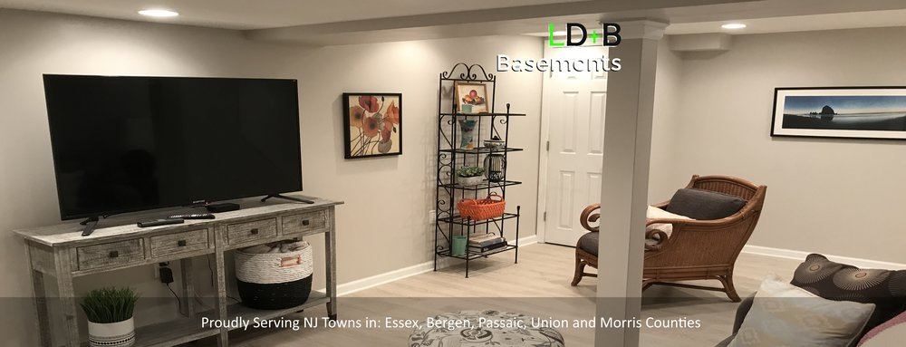 All Style Basements      Free Consultation