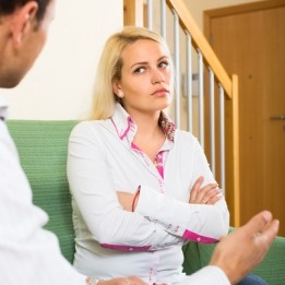 What to Do When Your Partner Doesn't Want to Attend Couples Counseling - By Margarita Tartakovsky, M.S.