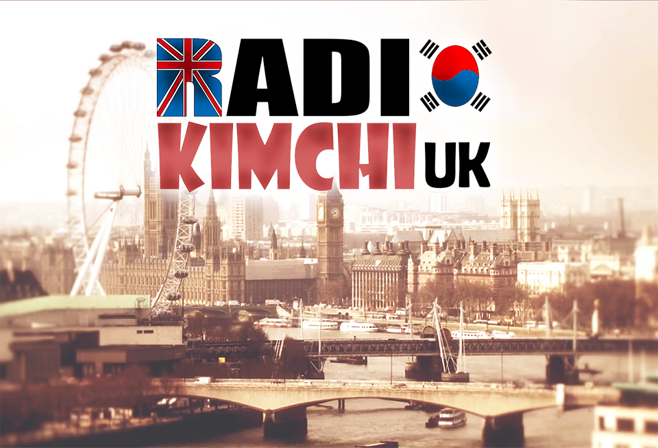Radio Kimchi UK