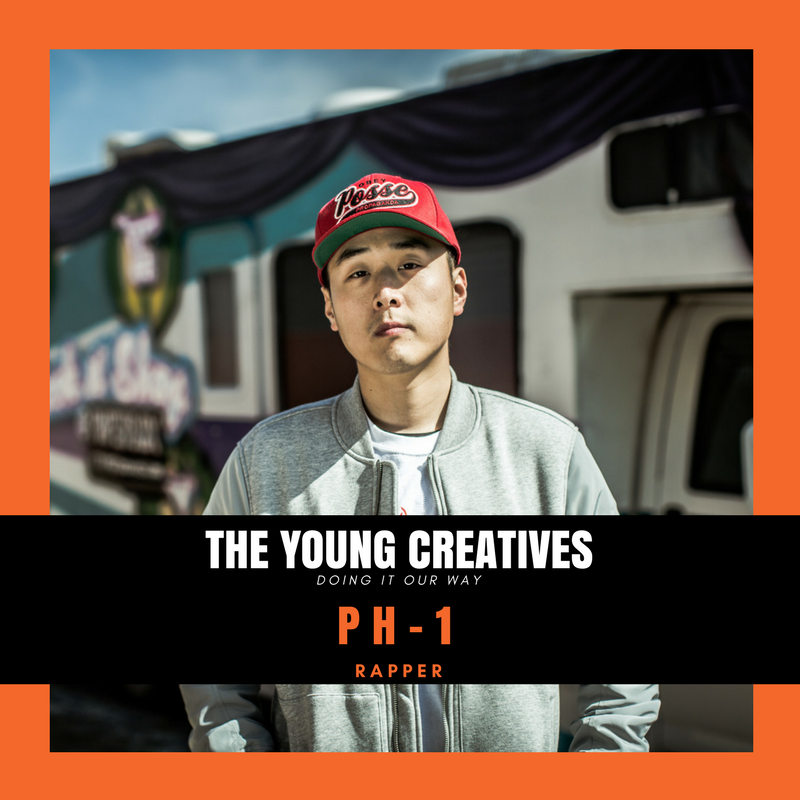 - Name: pH-1 (pronounced P. H. One.) Age: 1989City: Seoul, South Korea/ New York, USA