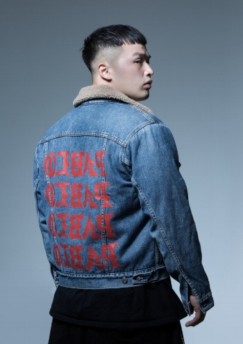 Microdot Rapper The Young Creatives