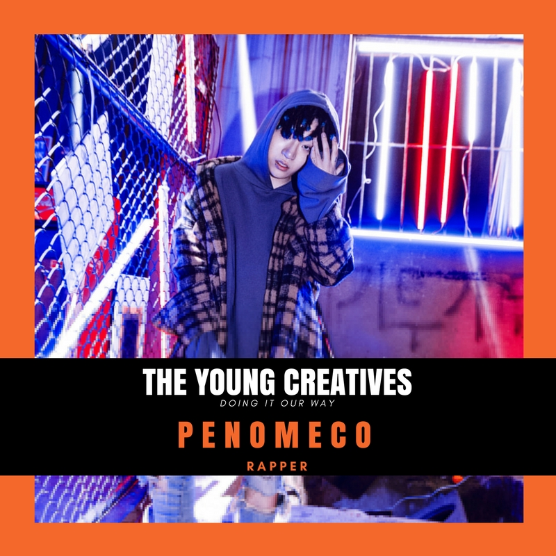 - Name: Penomeco (Dong-Wook Jeong)Age: 25 years old (1992)City: Seoul, South Korea