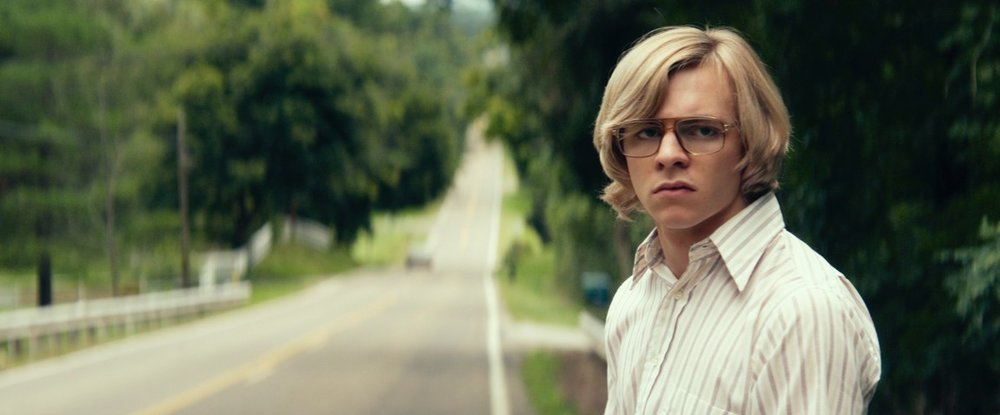 Ross Lynch in  My Friend Dahmer  © 2017 FilmRise