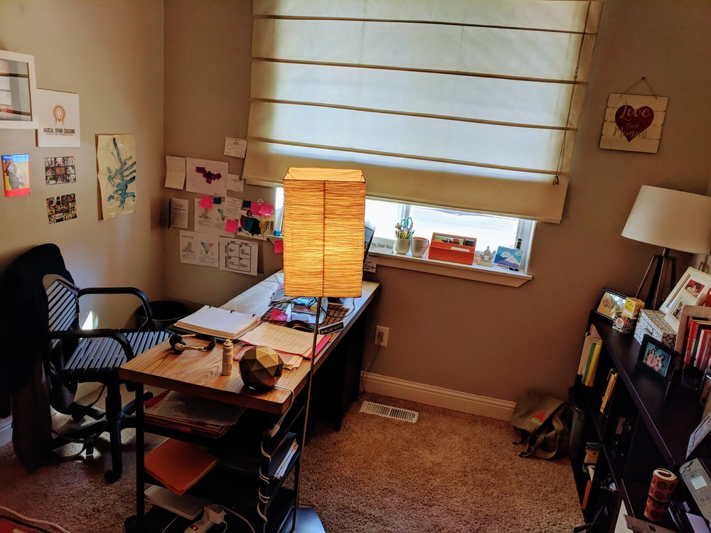 Radical Spark Office