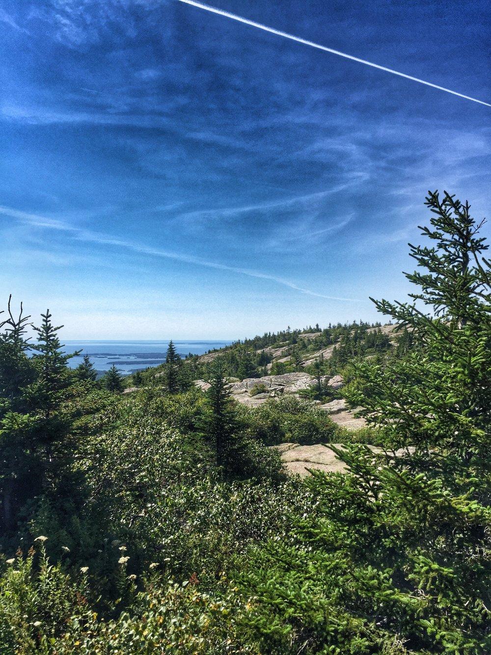 Maine - July 2017