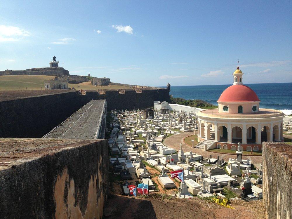Puerto Rico - 2014