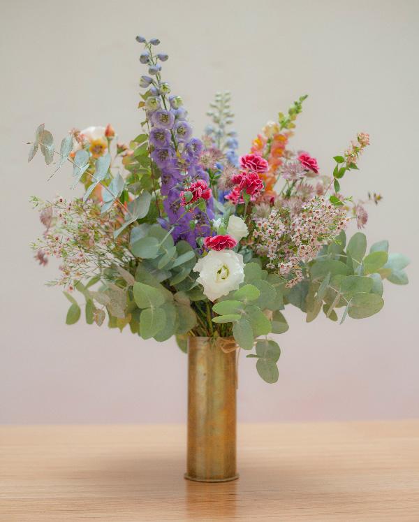 pampa super bouquets livr s chez vous. Black Bedroom Furniture Sets. Home Design Ideas