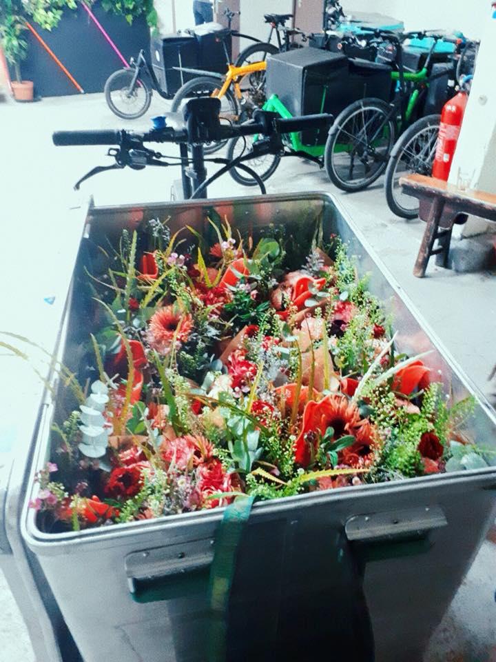 Livraison-bouquets
