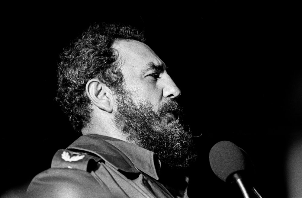 Photo courtesy of Flickr/Marcelo Montecino Former Cuban president Fidel Castro died Nov. 25 at the age of 90. Castro served as leader of Cuba until 2008.