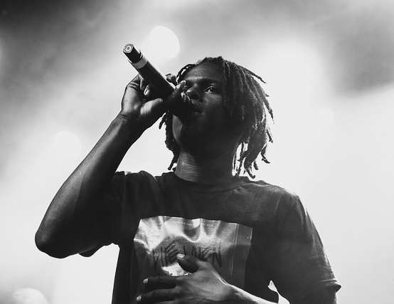 "Photo Courtesy of Flickr Daniel Caesar's debut EP, ""Freudian,"" was released on Aug. 27. The 10-track album is the musical embodiment of the ups and downs of a relationship."