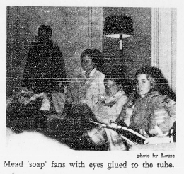 Photos courtesy of the Mount Holyoke College Archives