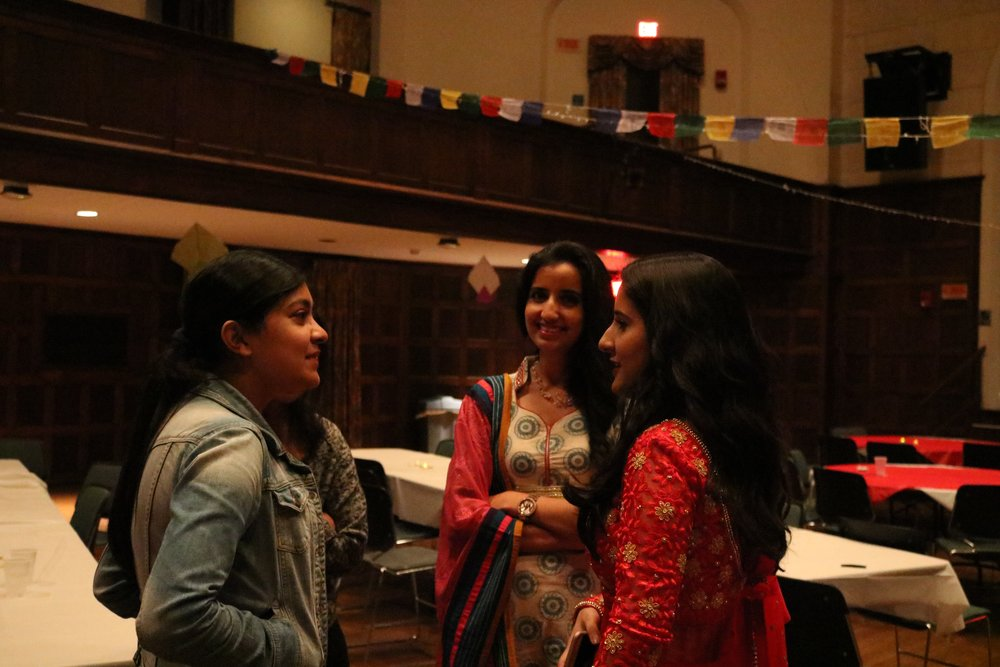 Photos courtesy of Dana Pan '20, Christine Albain and NEPSO
