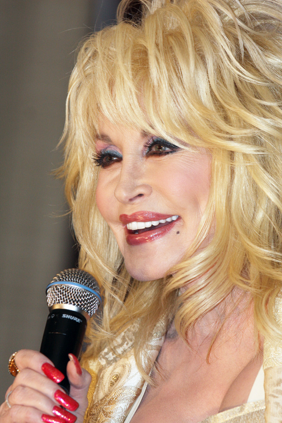 Photo courtesty of Flickr    Dolly Parton founded the Imagination Library in 1995 in honor of her father, who was illiterate for his entire life.