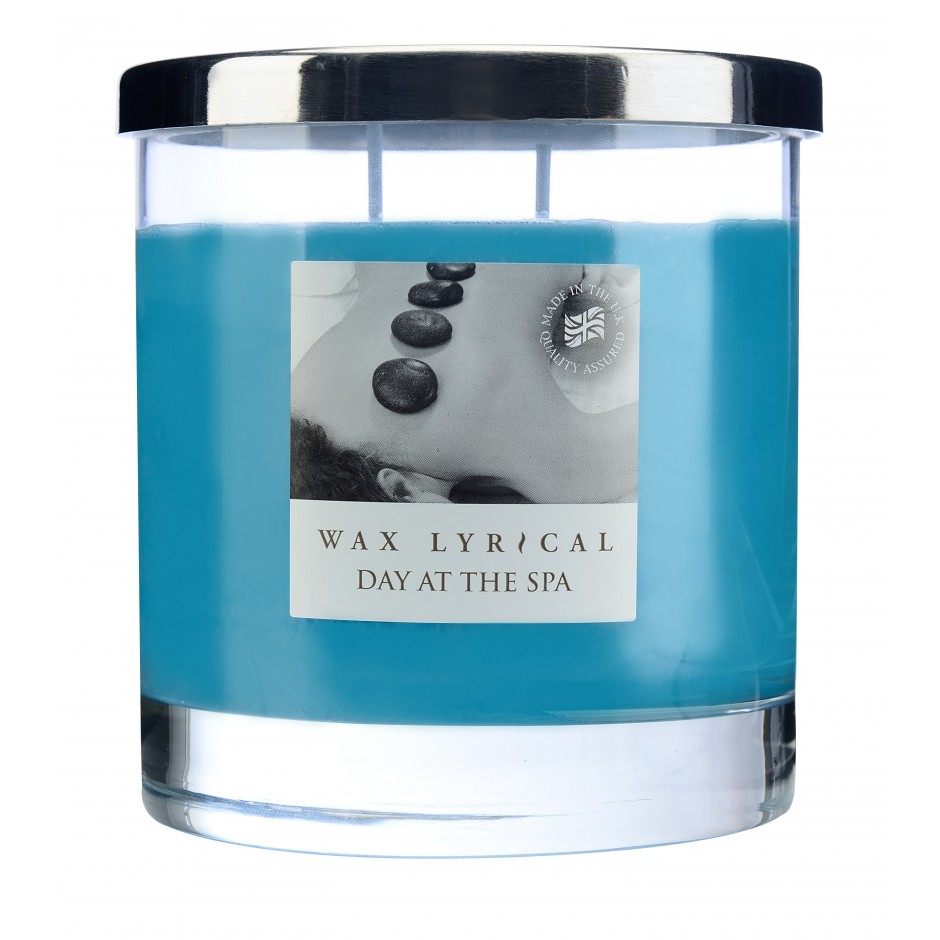 wax lyrical candles available at tooth dental surgery in waterloo, london