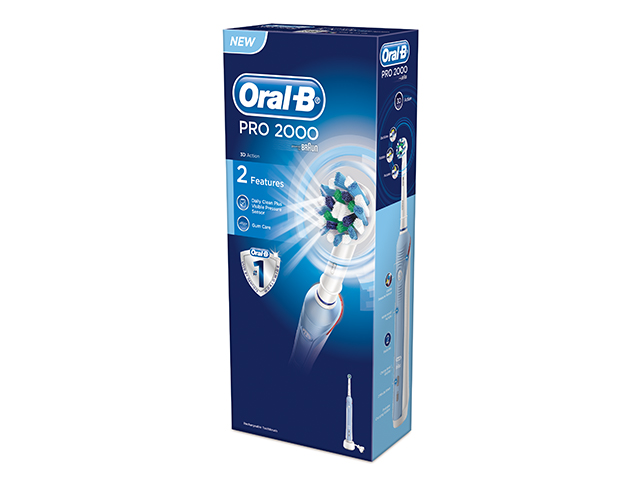 oral b toothbrushes available at tooth dental surgery in waterloo, london