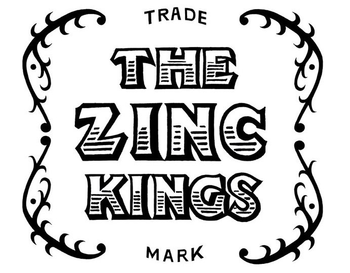 The Zinc kings