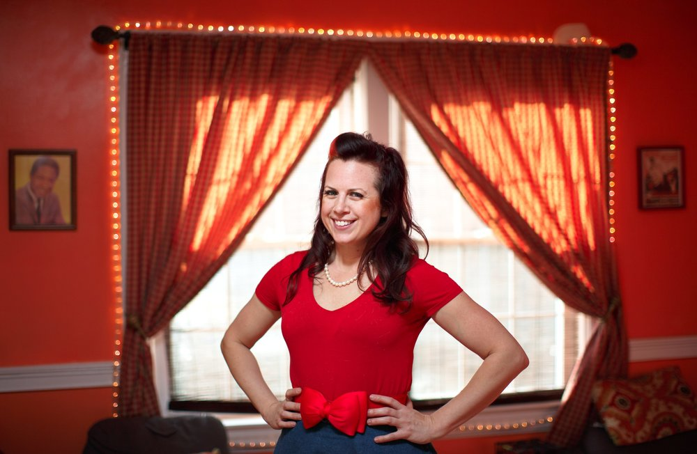 Jessica Mashburn