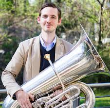 UNCG Tuba Band (Justin Worley)