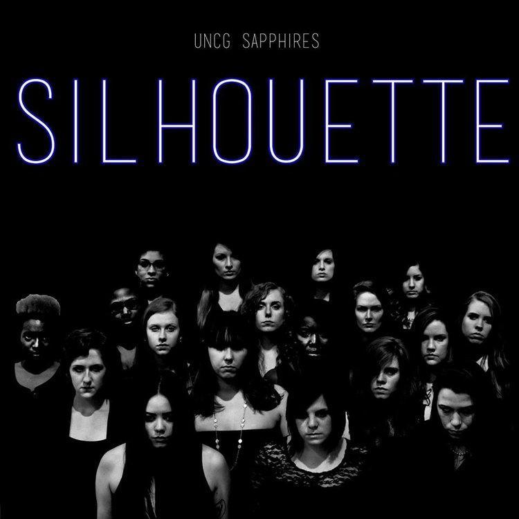 UNCG Sapphires
